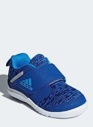 adidas Spor Ayakkabı Saks